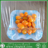 clear hot film food grade cling film,food packaging plastic film, LLDPE food wrap