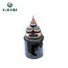 600/1000V 3 core Flame retardant PVC insulated PVC sheathed armoured low voltage cable