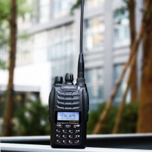 GP-6688UV Dual Band walkie talkie VHF UHF two way radio UHF Transmitter and Receiver