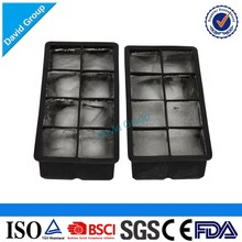 100% Food Grade Unbreakable Ice Cube Tray