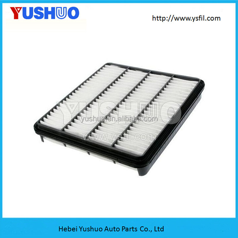 Hot sale car air filter for 17801-38030