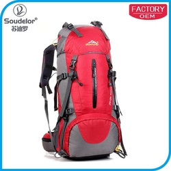 best sale multifunction nylon travel,camping,hiking,climing backpack