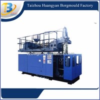 Lowest Price 6Cavity Full-Automatic Manual Pet Bottle Preform Blowing Machine For Sale