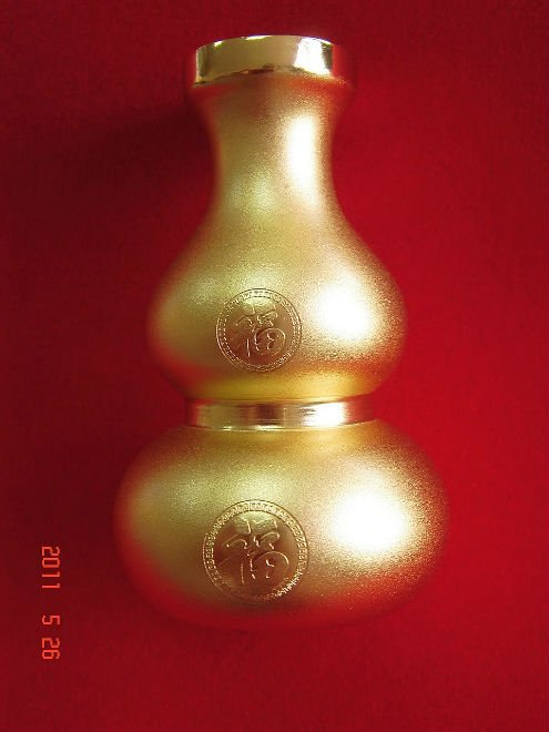 6cm Brass Wulo Sandy GP