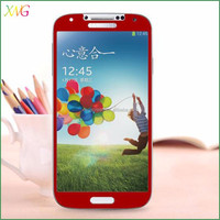 For Top Brand 9H Hardness rounded edge scratch proof shatter proof smart phone for samsung galaxy s5 screen
