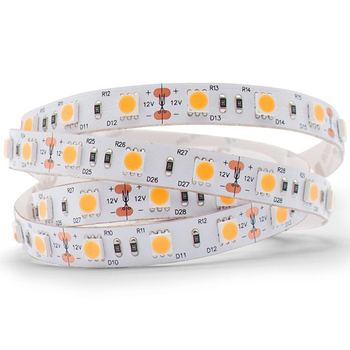 High CRI 95 IP20 12V 24V 60LED 5050SMD Led Strip Light
