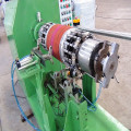 China bead wire grommeting machine