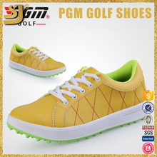 Stock colorful ladies falt sport marikina shoes and sneakers