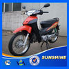Nice Looking New Style chongqing cub motorcycle for sale cheap