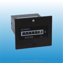 SH-892D Industrial mechanical hour meter