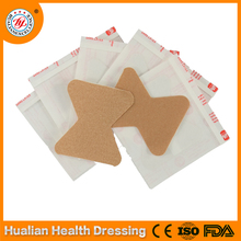 Sterile Elastic Adhesive Bandage Wound Care Plaster
