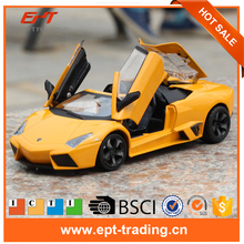 High quality cheap scale model car oem diecast 1 24 scale model car with licensed