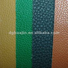 Colorful PVC synthetic leather for sofa