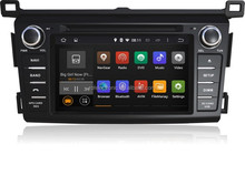 Android car dvd for Toyota RAV4 2012,2013,2014 with GPS/3G/radio