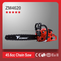 46cc gasoline jonsered chainsaw