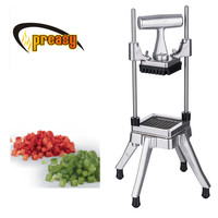 Vegetable food Cutting Machine Stainless Steel Easy commercial high quality slicer and easy chopper