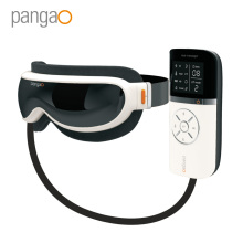Pangao Intelligent Air Pressure Vibration Eye Massager with 7 computerized models