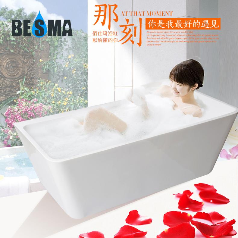 wand gegen badewanne freistehende badewanne nahtlose acryl badewanne. Black Bedroom Furniture Sets. Home Design Ideas