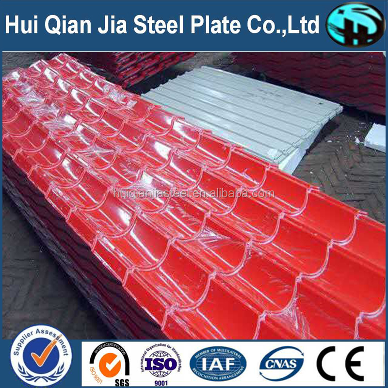 alibaba express china wholesale cheap used corrugated metal roofing sheet