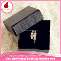 Luxury Paper Cardboard Gift Box Packaging