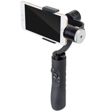 3 axis brushless handheld gimbal stabilizer for smartphone cell phone max. 6.5inch