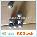 24mm hollow aluminum balls