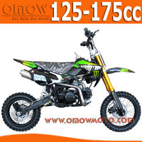 KLX 125cc Monster Dirt bike