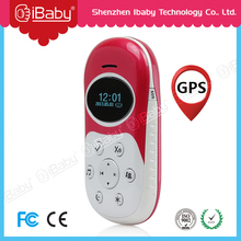 Geo-fence baby monitor gps tracker for europe