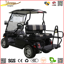 New design car 4wd jeep electric golf cart 4 seats suv good quality vehicle