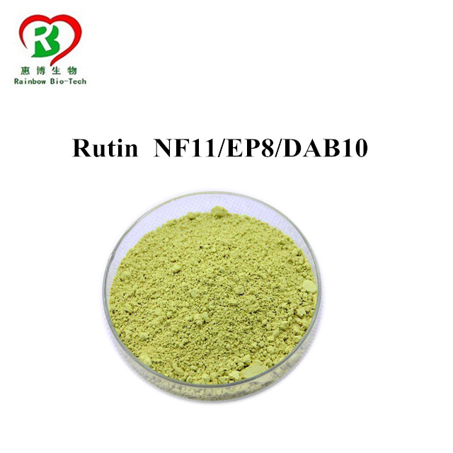 Agricultural food additive Vitamin P rutin <strong>powder</strong> wholesale in China