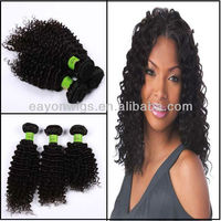 10 inch chinese new product raw virgin human hair unprocessed curly kinky hair