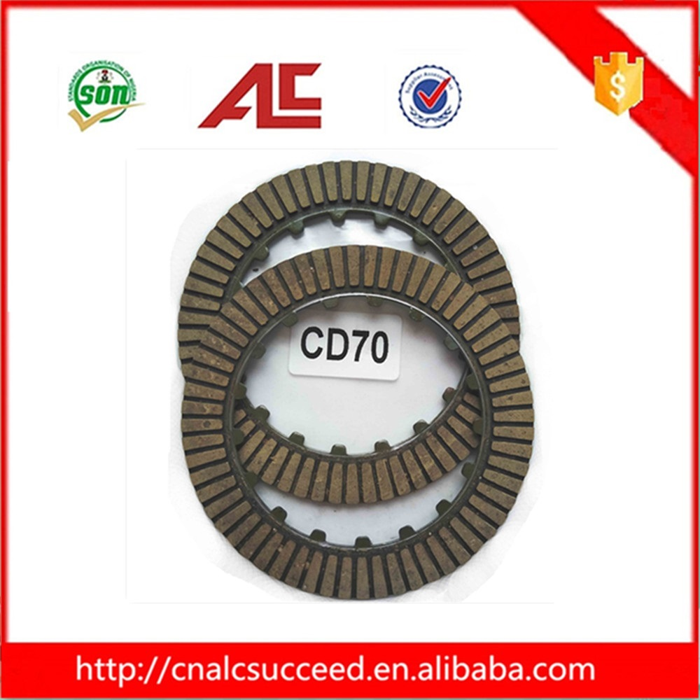Pakistan Motorcycle Clutch Plate ,CD70 Clutch Plate