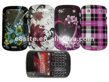 IMD Printing Hard Case For BlackBerry 9900/9930/Bold