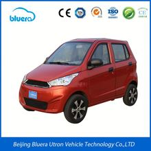 Hot Saling Electric Car Smart Style With Eec And Coc Certification 2 Seats