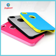 High Quality silicone case for blackberry hello kitty made in china