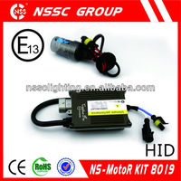 2013 new NSSC best 12V 35W motorcycle hid xenon kit for sale