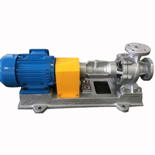 Unique Design Chemical Simple Structure Hot Oil Pump