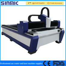 Jinan professional manufacturer automatic laser cutter