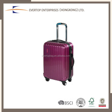 Shopping Bag Brown Trolley Travel Luggage Bag