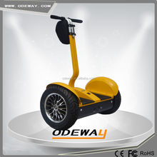Made-in-China high quality 48v 17Ah Li-ion battery 1600w electric scooter