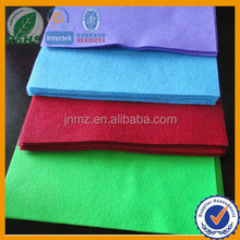 single printing non woven fabric with material of viscose and polyester