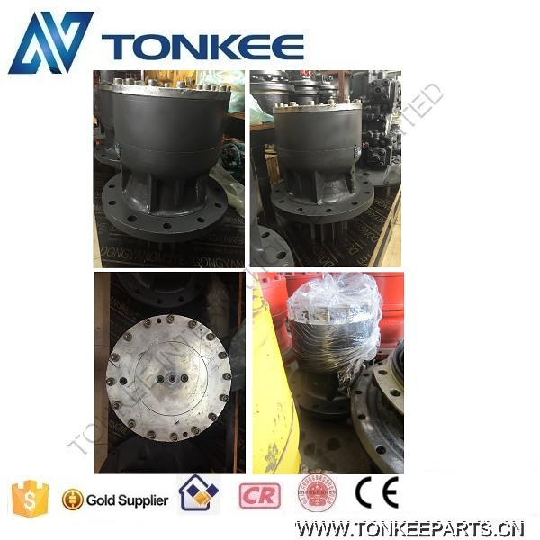 SH200 Swing reduction gear SH200A5 Swing reducer gearbox for excavator