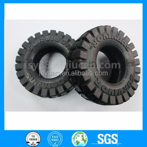 Custom Made RC Car Tires Flat Drift Tires Wheel Rim Hub For On-Road Rubber Tires For Toy Cars Accessories