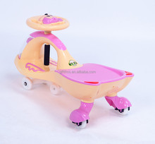Made In China Hot Sales Top Quality New Type Baby Toy Ride On Swing Car