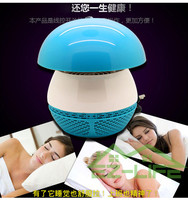 Hot sale insect trap machine electronic mosquito killer lamp