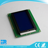 Graphic 128x64 LCD Display Blue