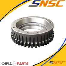 vertical gearbox for Adavnce ZL40, ZL50,for LonKing CDM835E gearbox - transfer gear,vertical gearbox