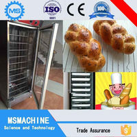 Good quality bread pastry dough warmer