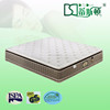 Bedroom furniture upholstery spring unit hand-crafted mattresses