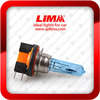 Cool White 12v 15/55w h15 car halogen bulb